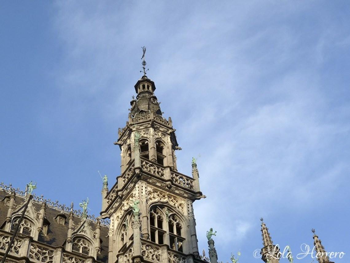 La Maison du Roi, Bruselas (Bélgica) (349)
