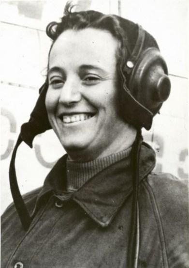 Розалия Шихина. Источник фотографии: статья в русскоязычной Википедии