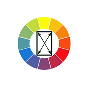 comment travailler les couleurs dans l 39 habitat. Black Bedroom Furniture Sets. Home Design Ideas