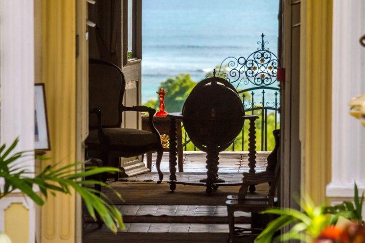 Photos Manoir Domaine Saint Aubin Martinique