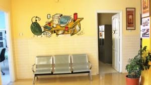 Algerian Psychologists open internet addiction rehab clinic