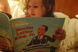 Baby-Reads-MLK-book