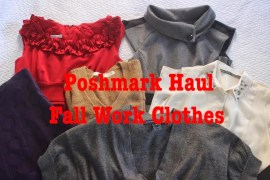 PoshmarkHaul