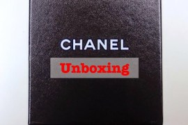 ChanelBraceletUnboxing