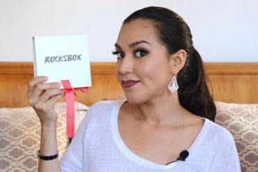 RocksBoxUnboxing