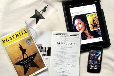 5 Reasons Why Hamilton Musical is the Best Show on Broadway
