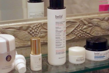Morning Routine for Hormonal Acne Prone Skin