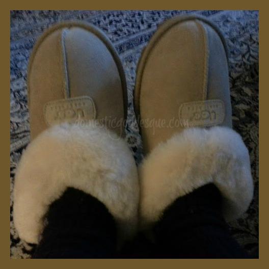 snUGG feet