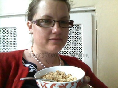 me and my special k
