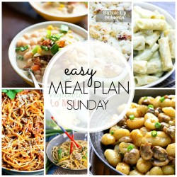 Picturesque This Makes Meal Planningfor Easy Meal Plan Sunday Week Domestic Superhero Easy Sunday Dinner Pioneer Woman Easy Sunday Dinner Summer Easy Meal Plan Dinner Recipes