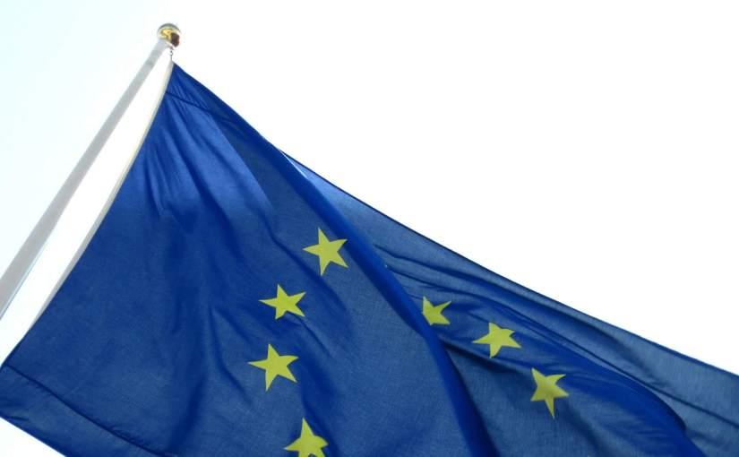 Denkt doch mal einer an die EU!