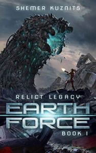 earth force 1