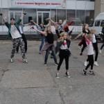 Flashmob Beat it . Michael Jackson Happy Birthday 2016 Кирово-Чепецк