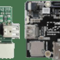 Comparaison entre un CubieBoard et un Raspberry Pi