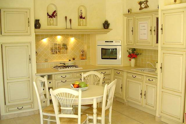 - Carrelage cuisine provencale photos ...