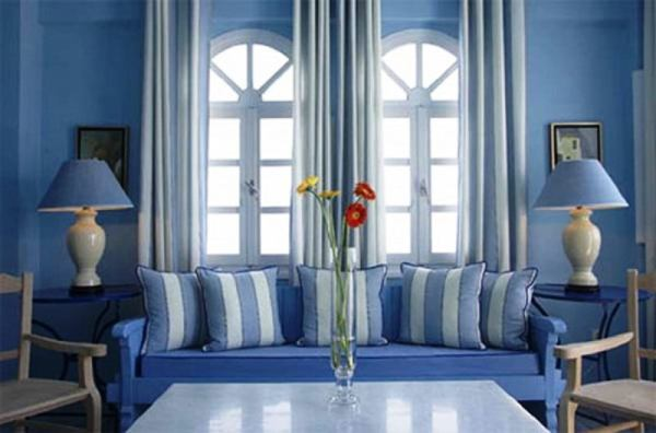 Blue-Living-Room-Decorating-Ideas
