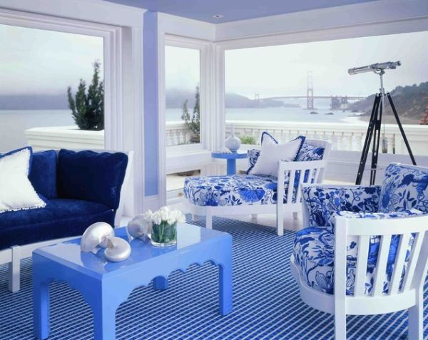 Living-Room-Design-With-Blue-Carpet-and-Furniture