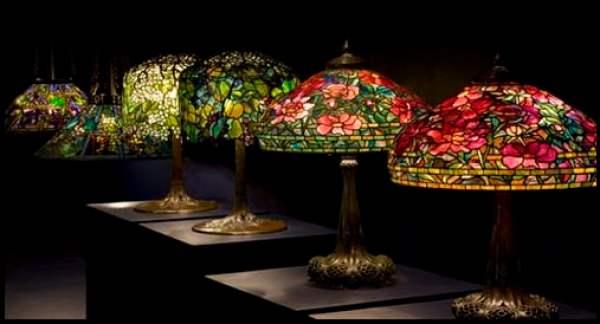 Lotus-lamp
