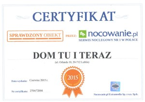 certyfikat-DTiT