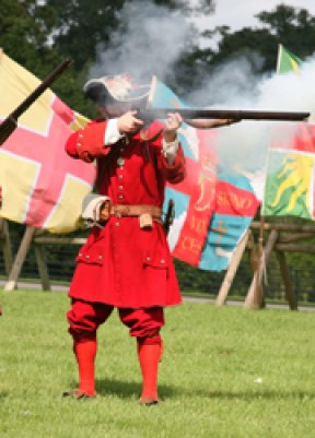 battle of the boyne site