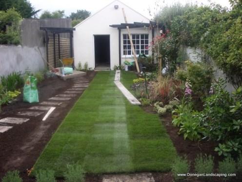 domestic landscaping, in progress (5)