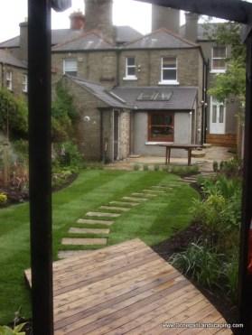 private garden landscaping, ireland (11)