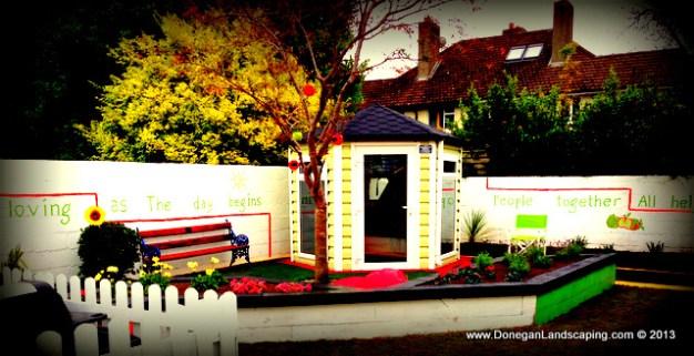 peter donegan garden