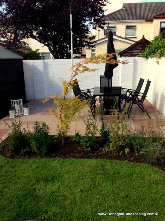 peter donegan landscaping, dublin garden (3)