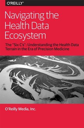 Navigating the Health Data Ecosystem