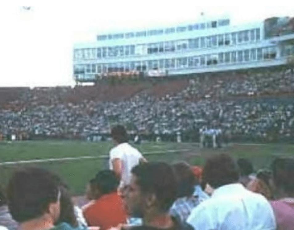 Arlington Stadium 4