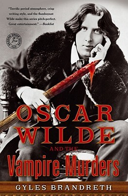 oscar FinCon12, with a cold    and a giveaway to match. Plus: An erudite vampire novel.