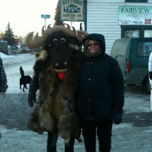 IMG 3567 Tweets from Talkeetna: The sequel.