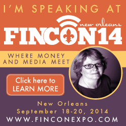 DONNA F For the best FinCon14 price, book by Monday night.