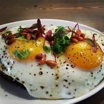 Krupa eggs