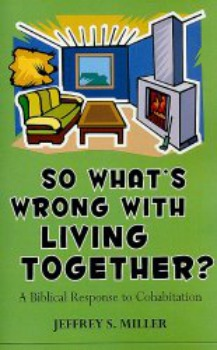 So What's Wrong with Living Together? + LINKUP