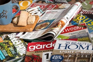 selling magazine, digital and newspaper subscriptions