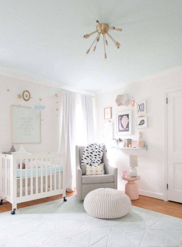 Fullsize Of Baby Girl Room Ideas
