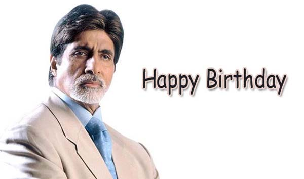 ndia's favourite film star Amitabh Bachchan turned 70 on Thursday, marking his birthday with a lavish celebrity party