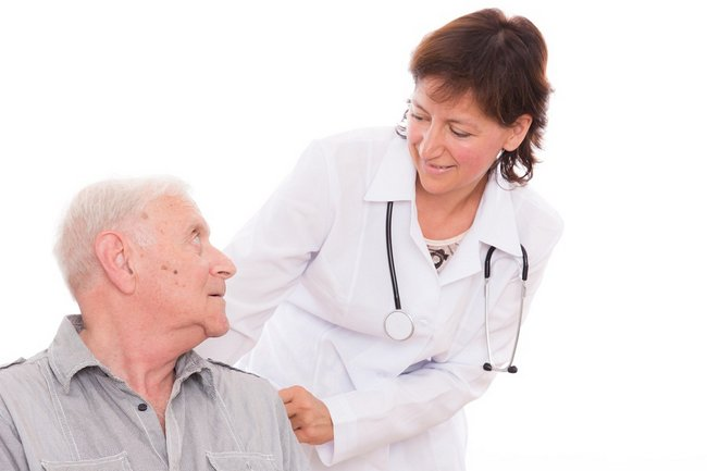 Best Health Care Tips for Old men to prevent Different Diseases