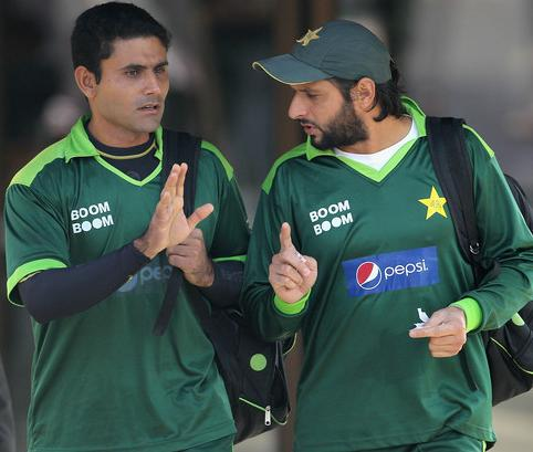 Two Big Hitters of Pakistani Team are Dropped for One- Day Series