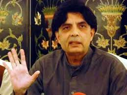 Will not submit degrees even if disqualified: Nisar