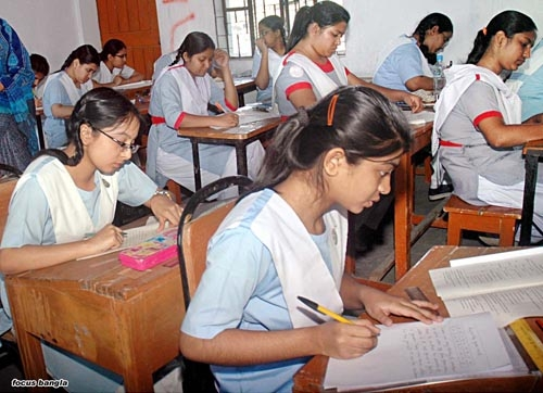 Annual SSC Examintation Starting Date