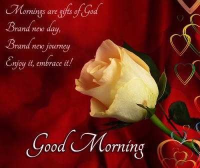 Good Morning SMS, Quotes, Greetings for Girl Friend and love