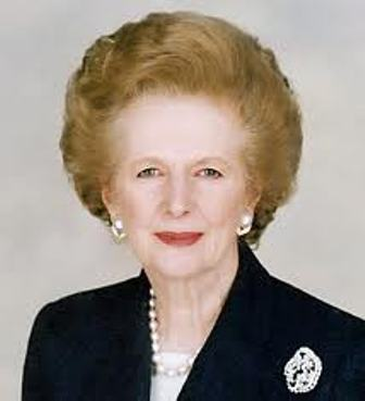 British Prime Minister died this morning on 08 April 2013