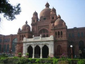 historical place in pakistan