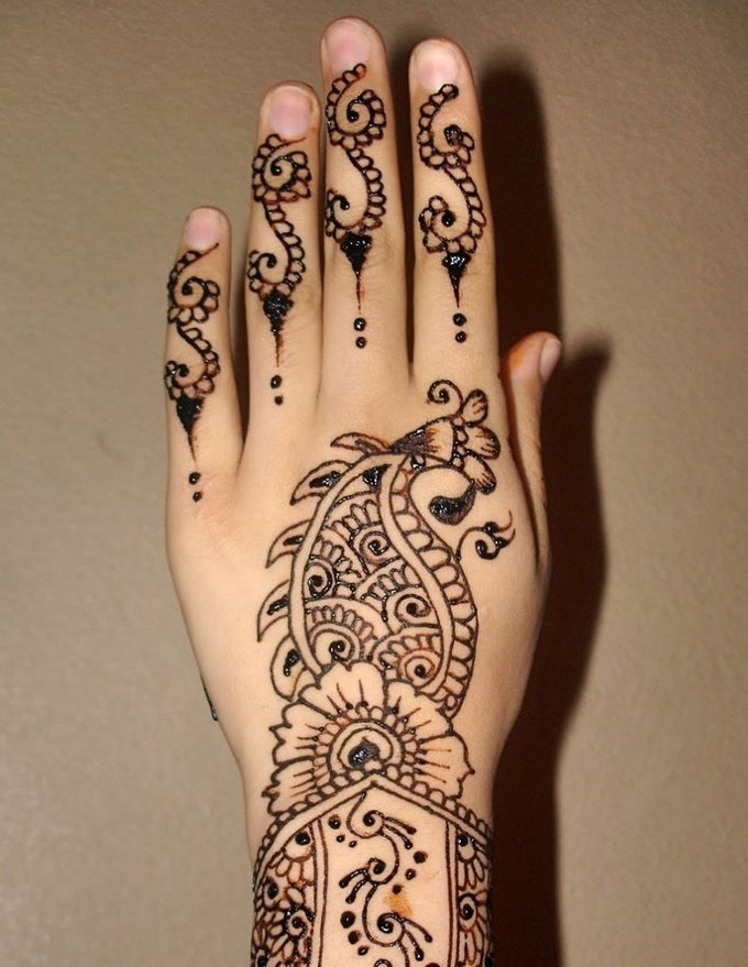Image Result For Islam Hand Tattoos