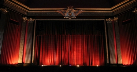 first multifunctional theatre in India