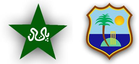 22nd T20 live Streaming pakistan Vs West Indies