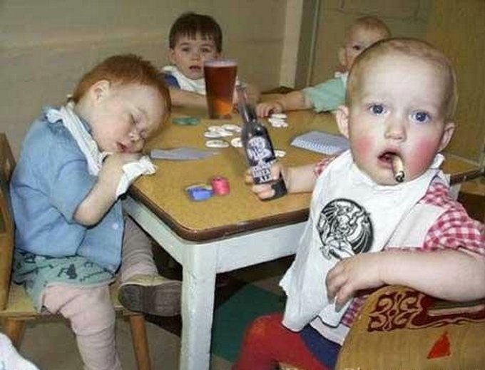 Child funny pictures