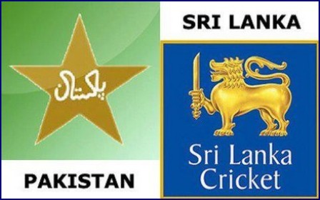 schedule Pakistan Vs Sri Lanka Series in UAE 2013